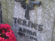 "<p>Grave marker at Polch, Mayen-Koblenz, Palatinate, Germany.<br /> Anton ""Dosche"" Ternes, born 1921, Krasna, Akkerman, Bessarabia, Russia, son of Maximilian and Katharina (Söhn) Ternes.  <br /> Married Helga Margaretha Roltgen.<br /> <br /> Source:  Ralf Nagel<br /> https://ofb.genealogy.net/famreport.php?ofb=krasna&amp;ID=I1145</p><p>Ternes</p><p>096-photo-343.jpg</p><a href=""/_detail/bilder/public/grave_marker/096-photo-343.jpg""><img title=""Details"" src=""/lib/plugins/photogallery/images/details_page.png"" width=""30"" />"